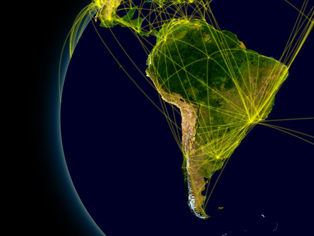 Latin America: as agile as your business needs