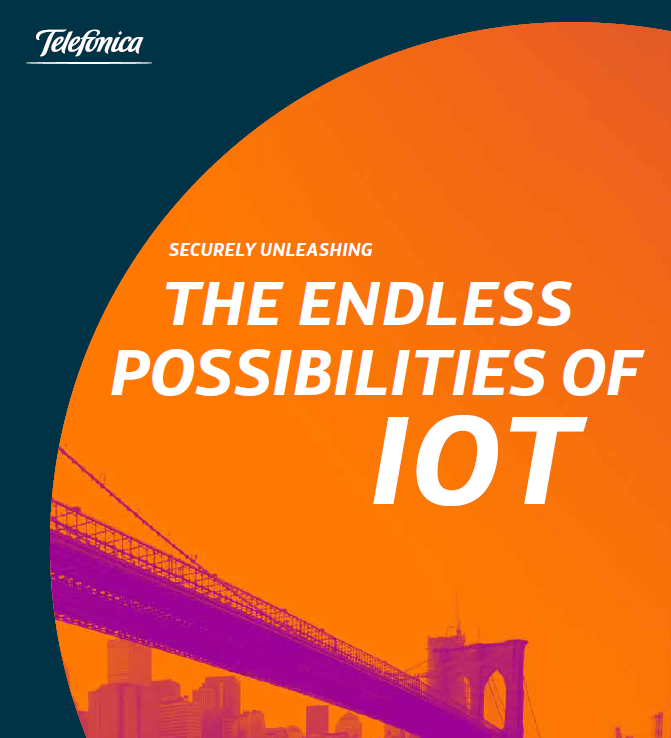 Securely unleashing the endless possibilities of IoT