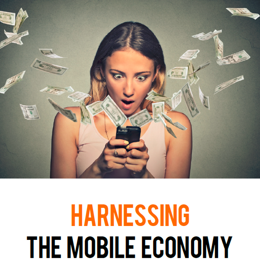 Harnessing the Mobile Economy ES